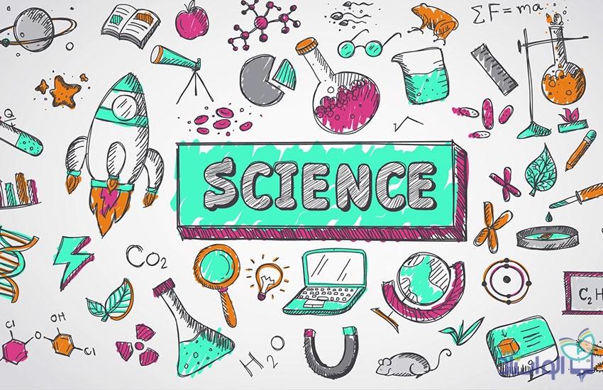 آموزش علوم هشتم
